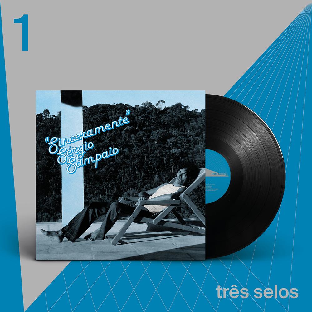 Disco Três Selos, Sérgio Sampaio, Sinceramente
