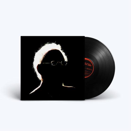 Capa LP Jards Macalé, Besta Fera