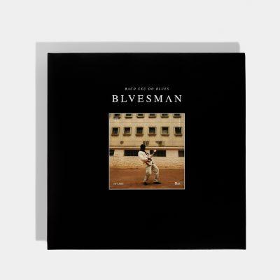 LP Baco do Exu do Blues, Bluesman