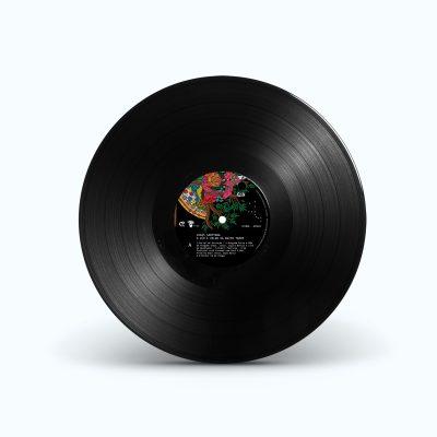 lp lucas santtana o ceu esta velho ha muito tempo vinil assustado discos